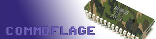 Commoflage
